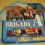 Brigada A