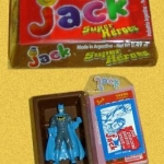 Chocolatin JACK