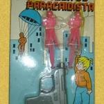 Pistola Paracaidistas